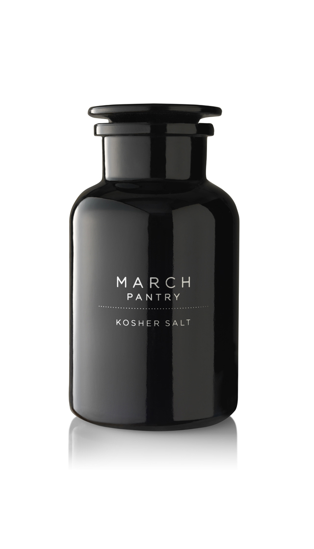 March Salt – Slideshow