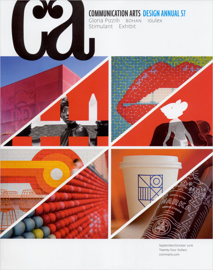 CA Magazine Cover