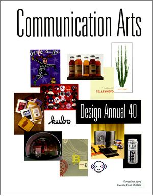 CA Design Annual 40