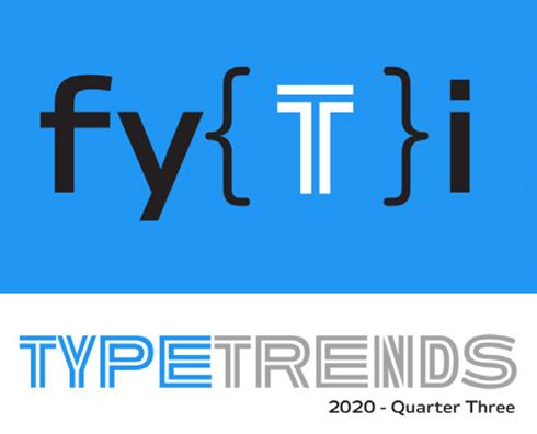 Typetrends Logo