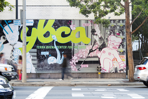 YBCA5