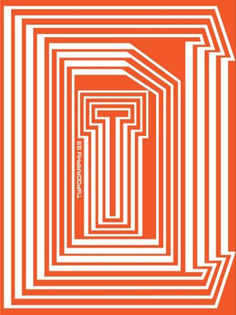 33rd Annual of The Type Directors Club